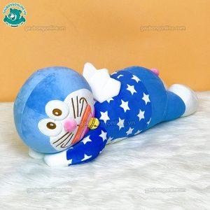 Mèo Bông Doremon Thiên Thần Nằm