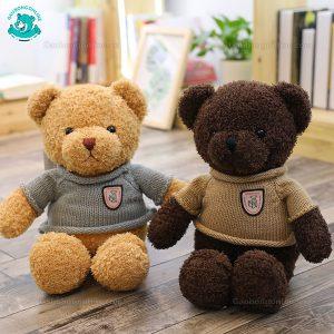 Gấu Teddy Head Tales nhỏ