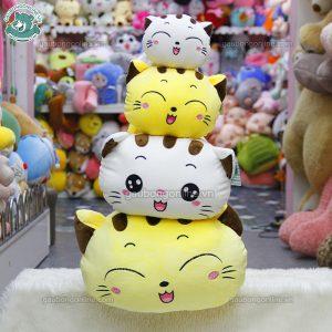 Mèo Bông Mishu