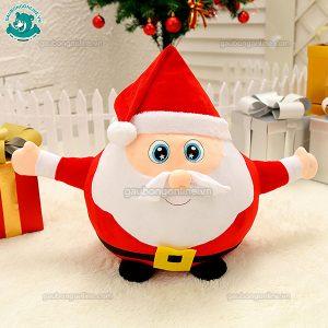 Ông Già Noel Béo