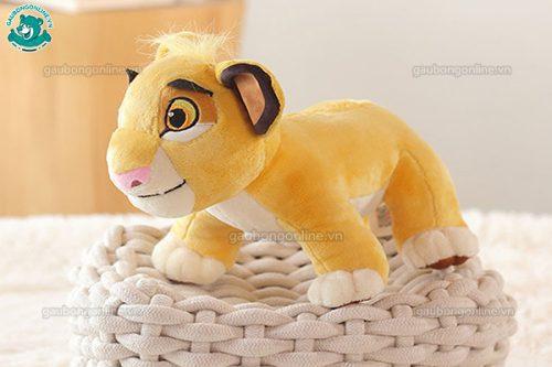 Sư Tử Simba