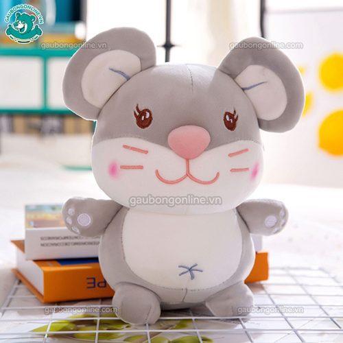 Chuột Bông Màu