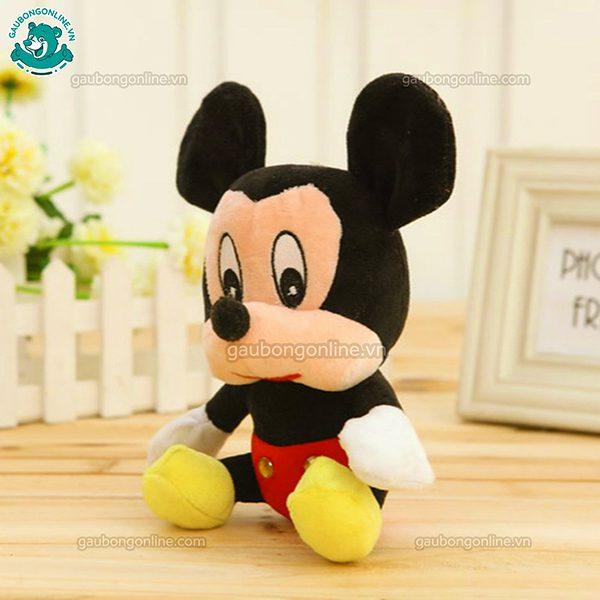 Chuột Bông Mickey Ngồi