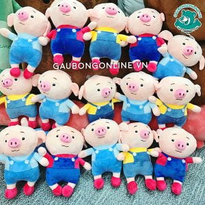 Lợn Bông Tik Tok Nhỏ