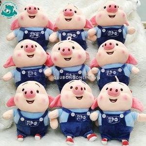 Lợn Bông Tik Tok Béo Nhỏ