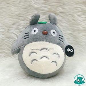Totoro Lá Bông Nhỏ