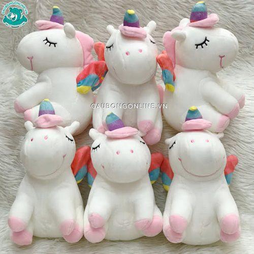 Unicorn Bông Nhỏ