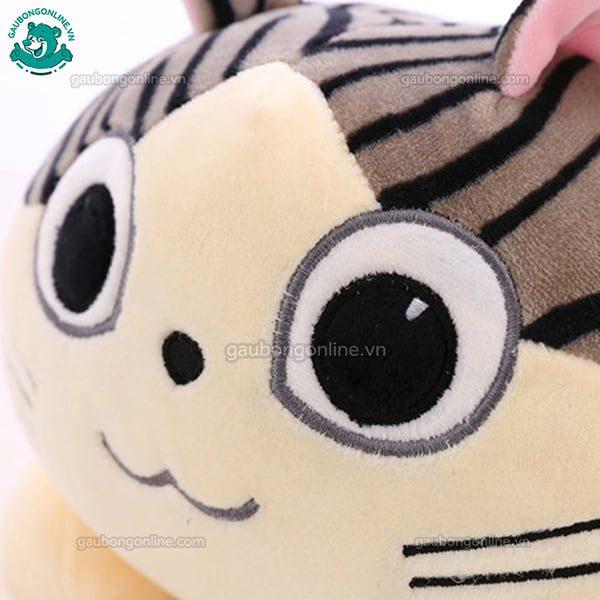 Mèo Chii Bông Nằm Mềm