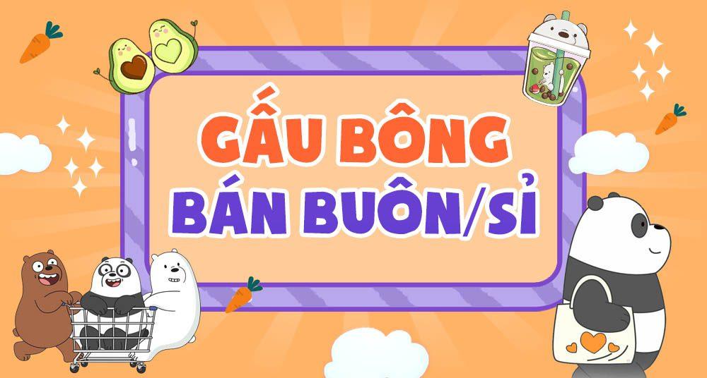 gau-bong-ban-buon