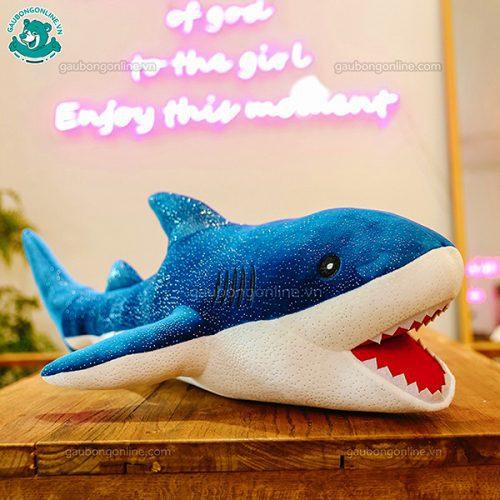 Cá Mập Nhũ Bông