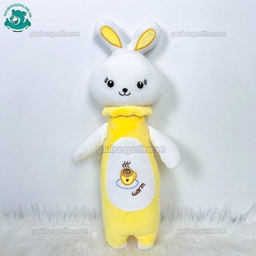 Thỏ Bông Warm HT