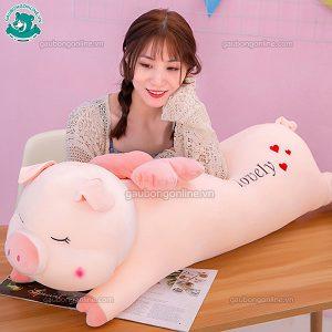 Heo Bông Nằm Cánh(Big Size)