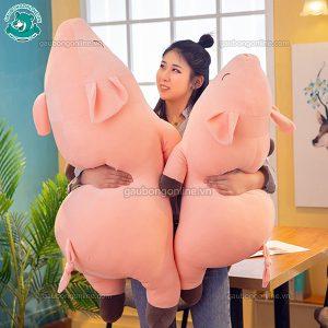 Lợn Bông Mềm(Big Size)