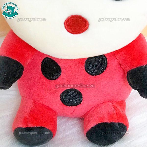 Gấu Nhỏ Shin Cosplay Bông