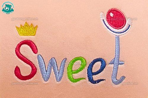 Heo Bông Thiên Thần Sweet