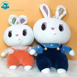 Thỏ Bông Yếm