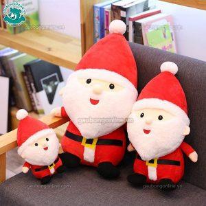 Ông Già Noel Ngồi