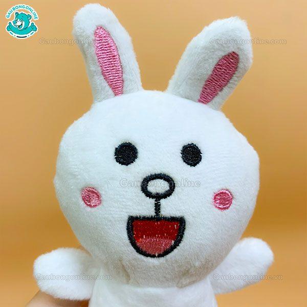Móc Treo Thỏ Cony Brown