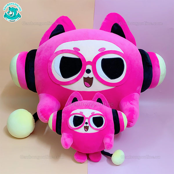 Gấu Bông Mihi Doll