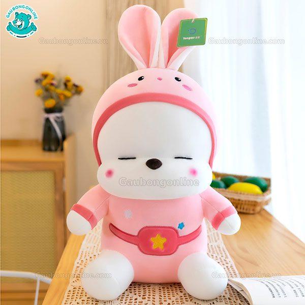 Thỏ Bông Mashimaro Sao