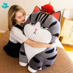 Mèo Hoàng Thượng Bông Gầy